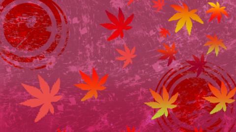 紅葉 背景 フォト