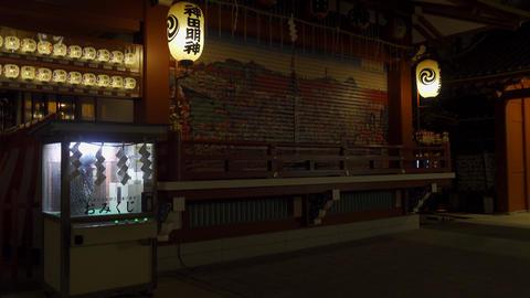 Kanda Myojin Night028 ライブ動画