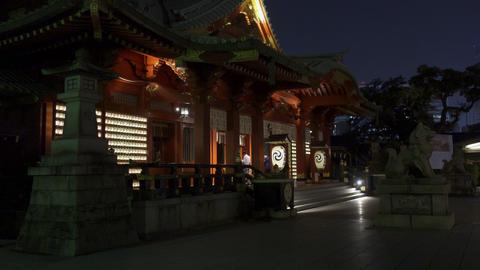 Kanda Myojin Night044 ライブ動画