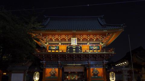 Kanda Myojin Night005 ライブ動画