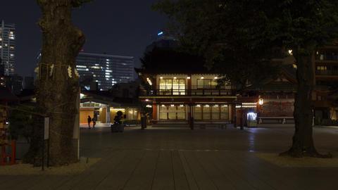 Kanda Myojin Night016 ライブ動画