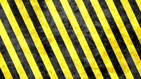 Diagonal-stripes-texture-danger Videos animados