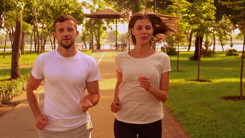 active healthy lifestyle in relationship Live Action