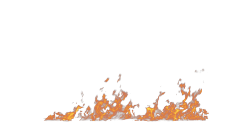 Fire 02 Loop Animation