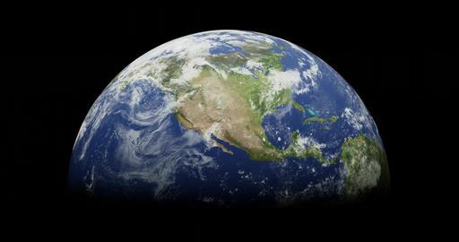 Blender 20200811 Earth 4k Videos animados