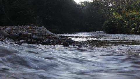 River ภาพวิดีโอ