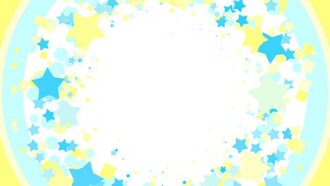 Stardust Background Type A