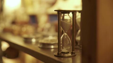 Hourglass Archivo
