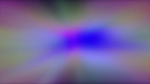 Colored Sunburst Flickering Light Rays Motion Background Animation