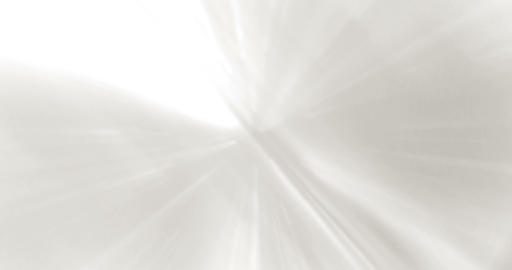 White Light Rays Heaven From Center Motion Background Animation