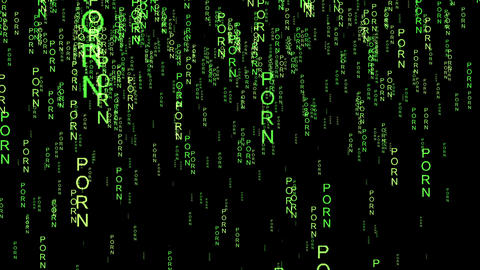 Porn matrix Acción en vivo