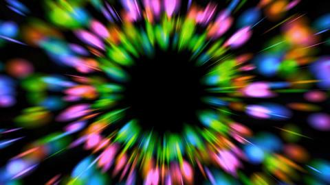 Motion graphic vj loop shine 56 Animation