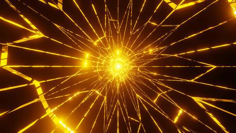 Luminous Striking Light Web Portal 4k uhd 3d rendering vj loop Animation
