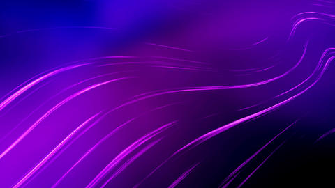 Glowing Lines Design Background Loop Animation