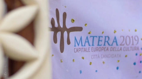 2019: Matera european Capital of Culture Footage