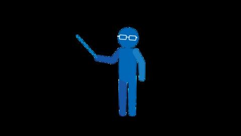 Pict-teach-Glasses Animation