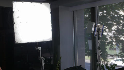 Lighting Equipment Reflector Live Action