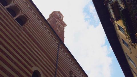 Verona architecture detail 3 Live Action