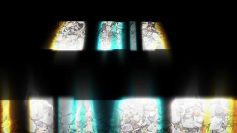 Digital Rendering Soft Conceptual Motion Graphics Videos animados
