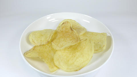 Potato chips consomme017 Live Action