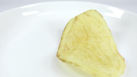 Potato chips consomme012 Live Action