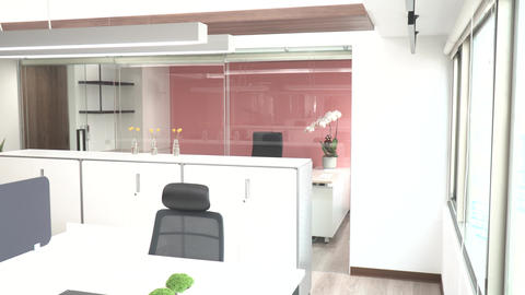 Commercial Office in Taipei, Taiwan Live Action