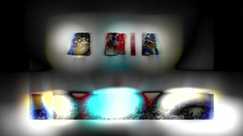 Digital Rendering Energetic Conceptual Motion Graphics Videos animados