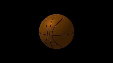 バスケットボール After Effectsテンプレート