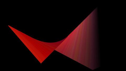 Lines screensaver seamless loop Animation