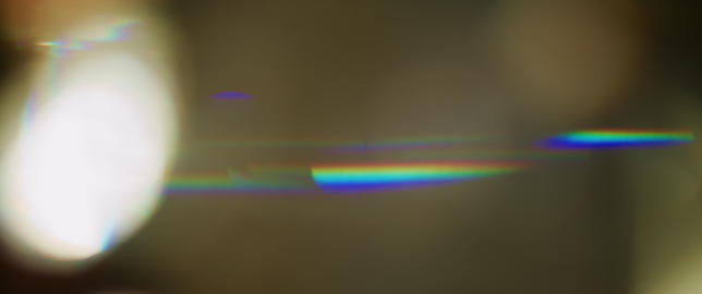 natural anamorphic lens flare overlay and light leaks moving and beam Live Action