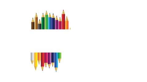 Coloring Pencil animation on white Background Videos animados