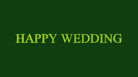 HappyWeddingGB Animation