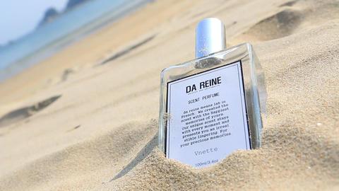Ocean & Perfume Live Action