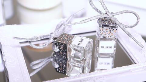 Diffuser & Perfume (4) Footage