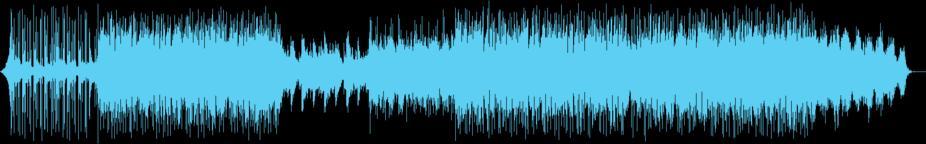 Breakbeat Atmospheric Presentation Background Music