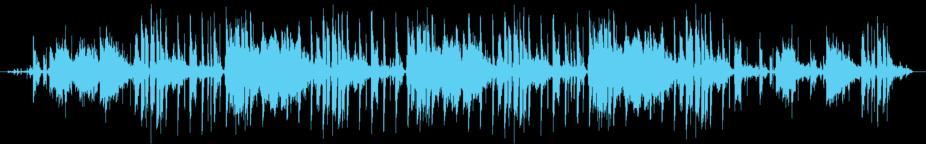 DON'T PANIC (60 sec) Music