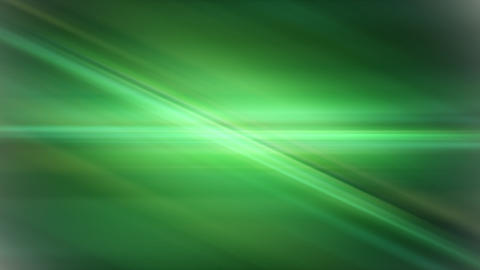 Abstract Green Diagonal Lines Background Animation