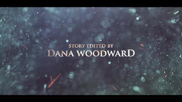 PARTICLE WORLD (cinematic trailer) After Effects Project