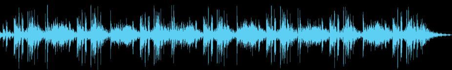 SOMETIMES (floating mix) 60 sec Music