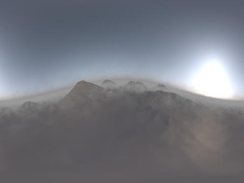 cloud sky Animation