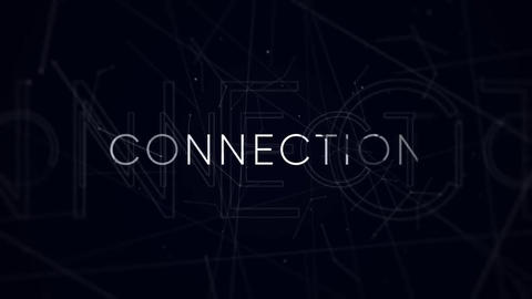 Logo - The Connection After Effects Template