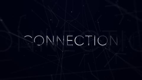 Logo - The Connection // Premiere Pro Premiere Pro Template