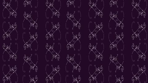 Art, Pattern,Background,Wedding Animation