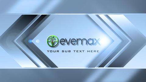 Sleek Logo Opener After Effects Template
