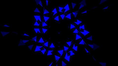 Abstract Visual 4K 05 Vj Loop Animation