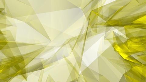 Yellow Animated Background 動畫