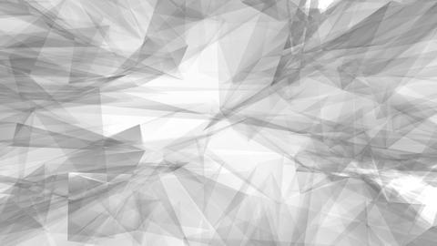 White Animated Background 動畫