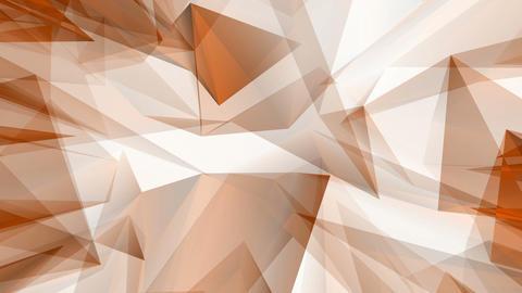 Triangle Animated Background 動畫