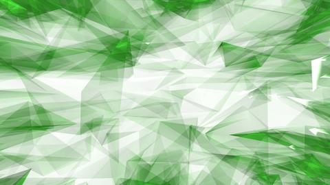 Green Video Animated Background 動畫