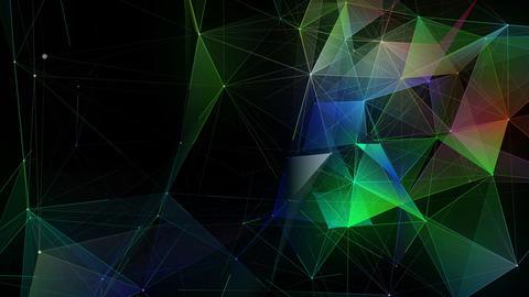 Plexus Background Animation 動畫